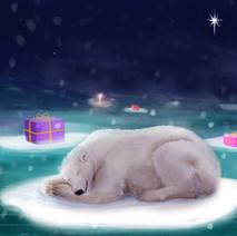 Polar Ice Flow