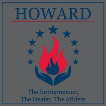 Howard- The Entrepeneur, The Healer, The Athlete