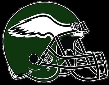 GT Eagles Helmet PNG 353x270.png