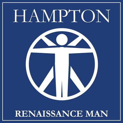 Hampton- The Renaissance Man