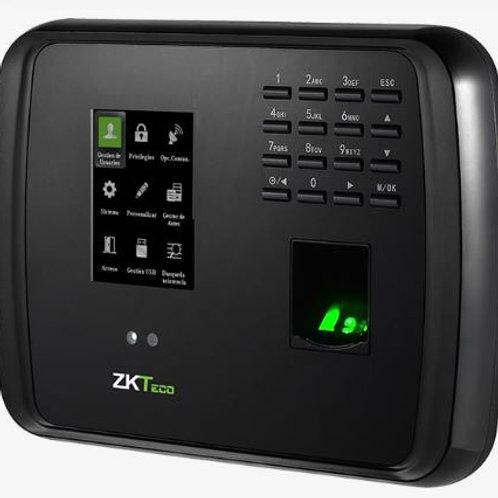 Control de Asistencia Facial Mb460  ZKTeco