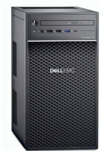 Servidor Dell Poweredge T40 Intel Xeon E-2224g / 16gb / 1tb
