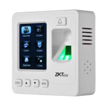 Equipo Biometrico  Zk  SF100 Terminal IP