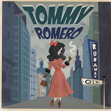 Cover Runaway Girl