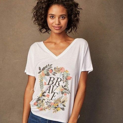 Sudara Brave T-Shirt (Lightweight)