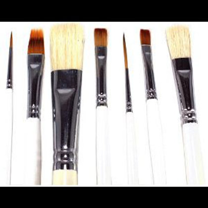 Bob Ross Specialty Brushes