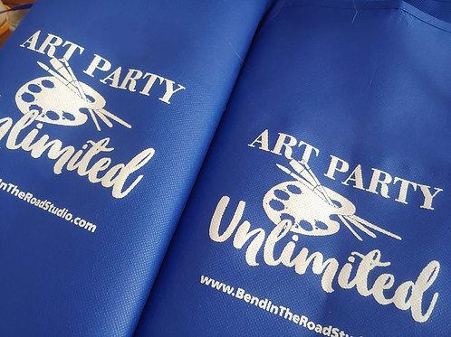 Art Party Unlimited Apron