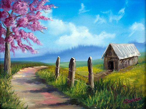 """""""Spring Lane"""""""
