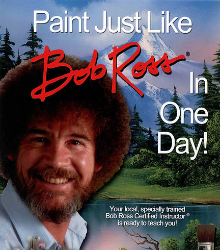 Bob Ross Poster001 cropped for shoutout.