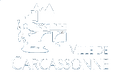 Carcassonne logo