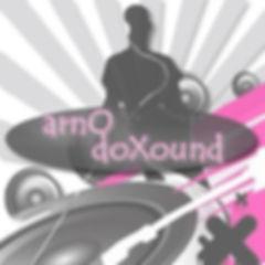 ALBUM ÉVEIL - ARNO DOXOUND