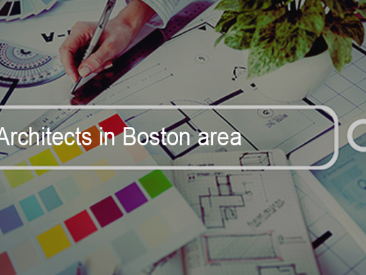 Finding the best residential architect near Me in Boston