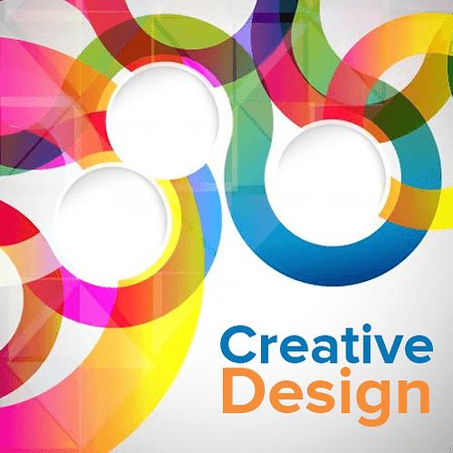 Creative Design Time