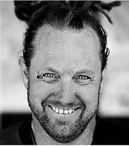 Headshot of Jase Petersen