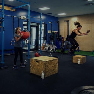 Lift and Move Classes