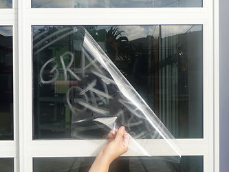 Commercial Windows Tint, residential windows tint, office tint, anti graffiti film, decorative windows tint, windows tinting
