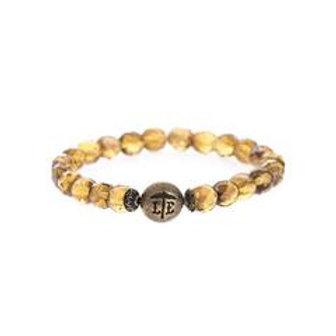 Beaded Bracelet Topaz