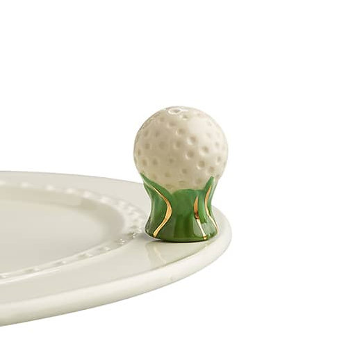 Nora Fleming Mini - Hole in One Golf Ball