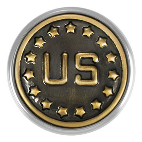 U.S. with Stars Snap