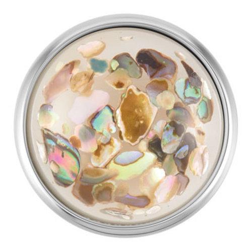 White Flecked Abalone Snap