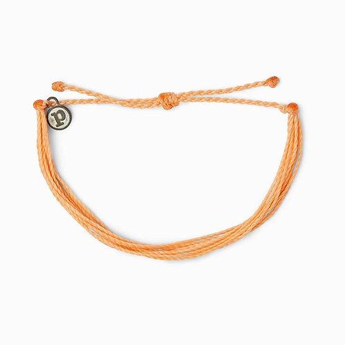 Pura Vida Originals Peach Bracelet