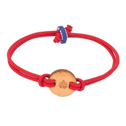 Colors for Good Wood Passion Bracelet