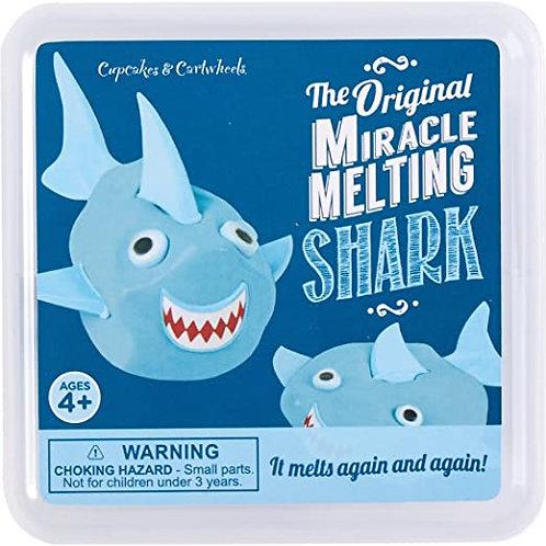 The Original Melting Shark