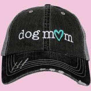 Dog Mom Trucker Hat