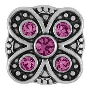 Petite Tilia Purple Snap - February