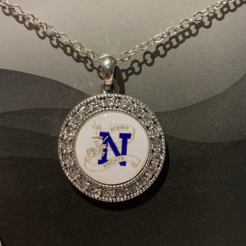 Norwin Bling Necklace