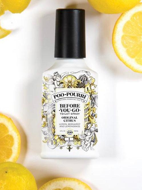 Poo-Pourri Original Citrus