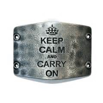 Large Sentiment |keep calm and carry on large sentiment