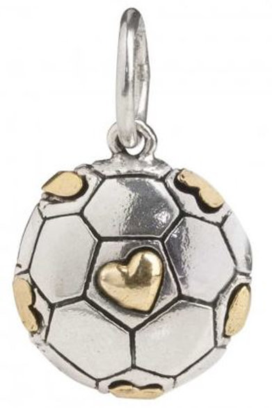 Personal Vocabulary Charm - Soccer Love
