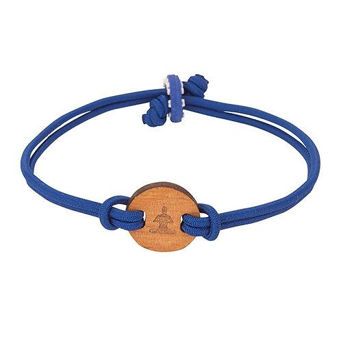 Colors for Good Wood Patience Bracelet