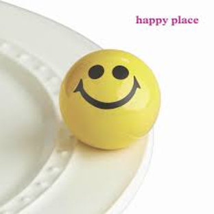 Happy Place Face Mini