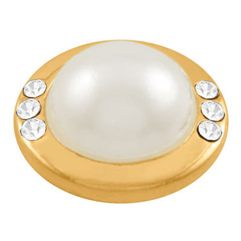 Lotti Dotties Gold Marilyn Pearl