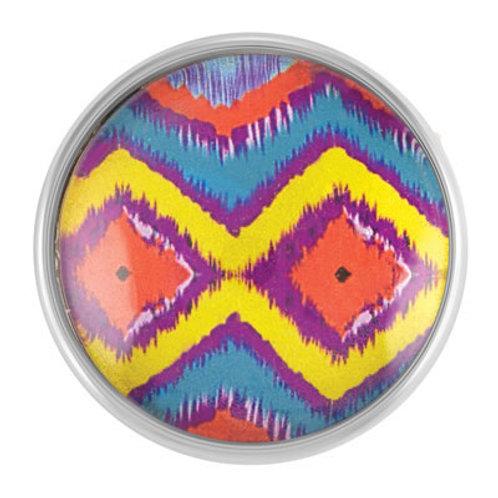 Aztec - Purple