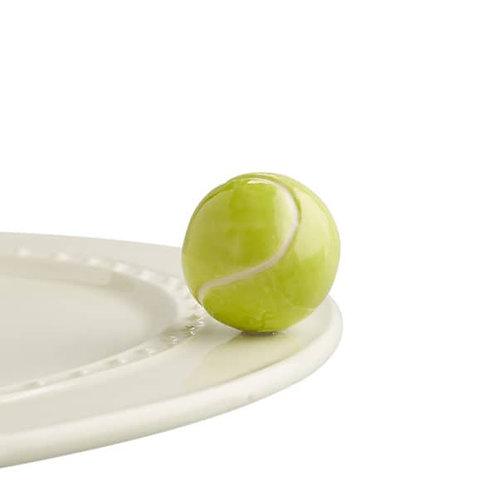 Nora Fleming Mini - Tennis Ball