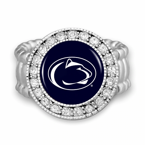 Penn State Stretch Ring PSU