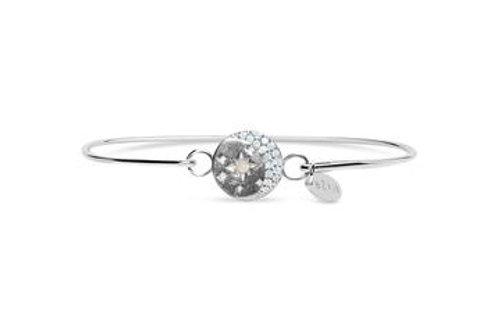Pave Celestial Moon Bracelet