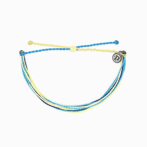 Pura Vida Charity Water Bracelet