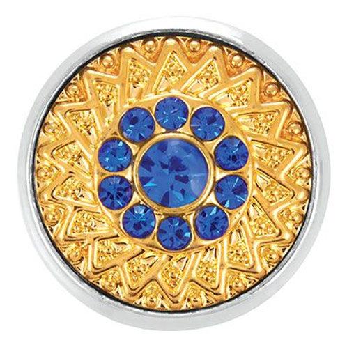 Gold Rush - Blue