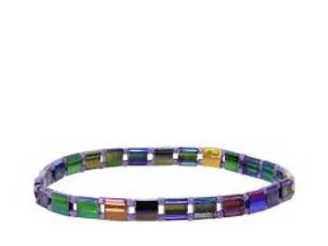 Picasso Taffy Bracelet