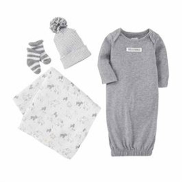 Grey Take Me Home Set