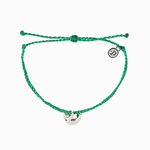 Charity Save the Sloths Bracelet