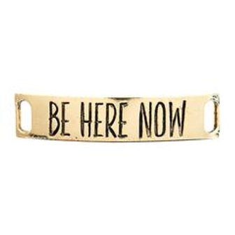Refined Sentiment | Be Here Now