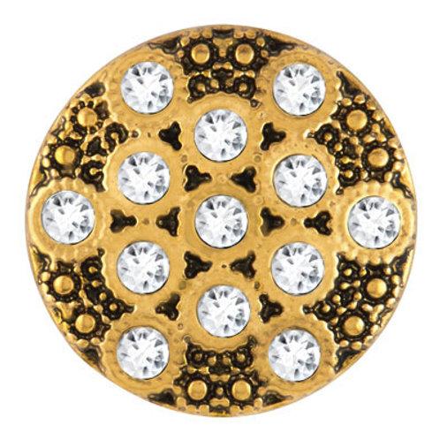 Cosmic - Antique Gold