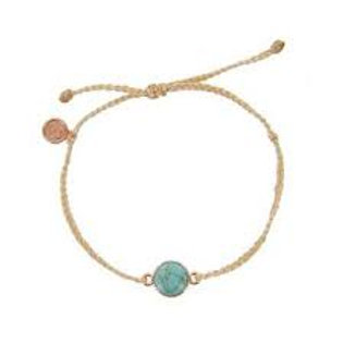 Pura Vida Riveria Rose Gold & Blush
