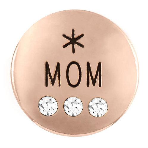 Rose Gold Mom Petite GingerSnap