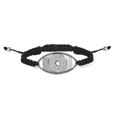 Rope Bar Bracelet GingerSnap
